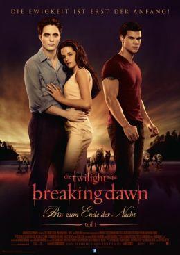 Breaking Dawn - Bis(s) zum Ende der Nacht - Teil 1 -...tner)