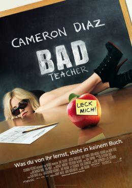 Bad Teacher - Hauptplakat
