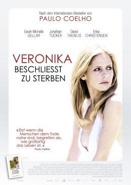 'Veronika beschliesst zu sterben'