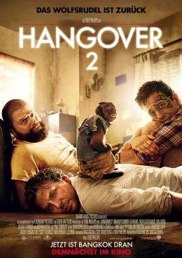 Hangover 2 - Hauptplakat