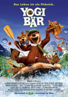 Yogi Bear - Hauptplakat