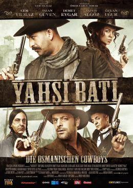 Yahsi Bati - Poster