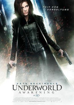 Underworld Awakening - Hauptplakat