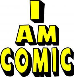 I Am Comic