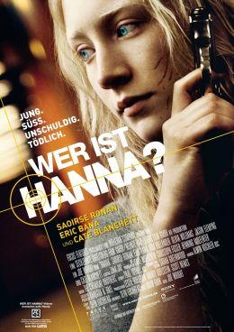Wer ist Hanna? - Hauptplakat
