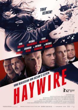 Haywire - Hauptplakat