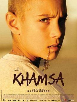 Khamsa (Filmplakat)