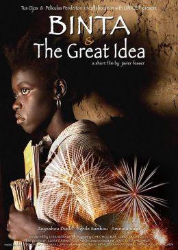 Binta and the Great Idea