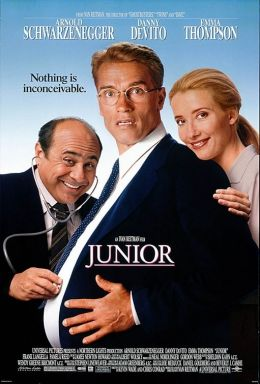 Junior Filmplakat