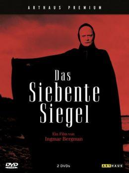 Das siebente Siegel Filmplakat