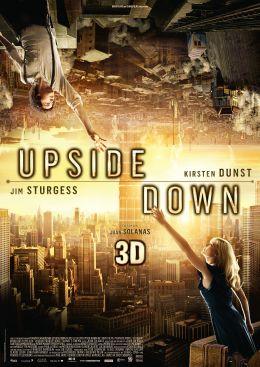 Upside Down - Hauptplakat