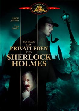 'Das Privatleben des Sherlock Holmes'