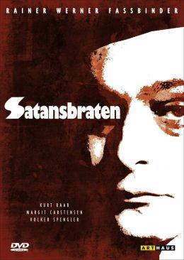 Satansbraten Filmplakat