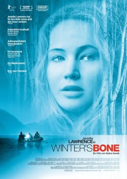 Winter's Bone - Hauptplakat