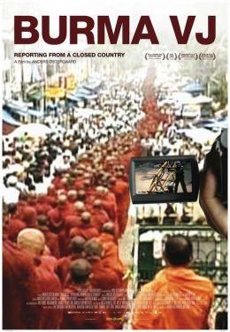 Burma VJ - Poster