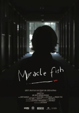 Miracle Fish - Poster