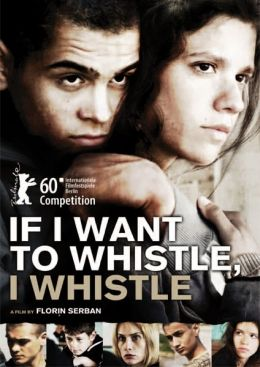 'If I Want To Whistle, I Whistle'