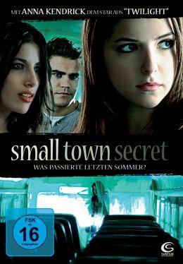 Small Town Secret - Jede Stadt hat ihr Geheimnis