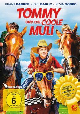 Tommy und das coole Muli