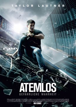 Atemlos - Traue niemand
