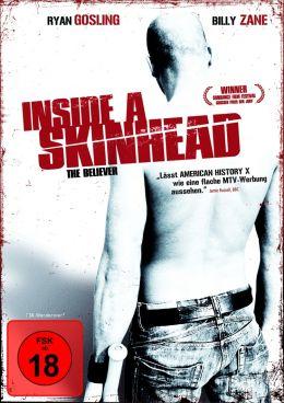 Inside a Skinhead