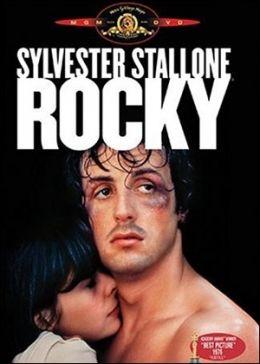 Rocky - Filmplakat