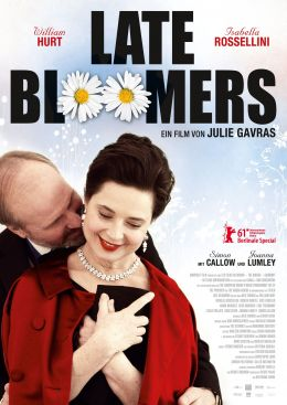 Late Bloomers - Poster