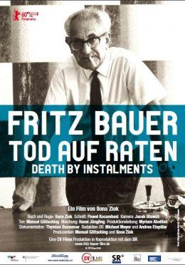 'Fritz Bauer - Tod auf Raten'