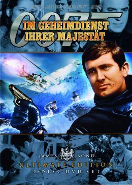 James Bond 007: Im Geheimdienst Ihrer Majestät
