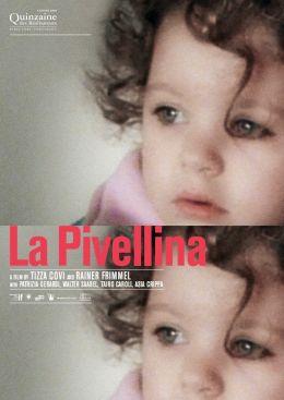La Pivellina - Poster