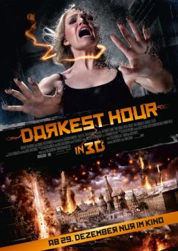 The Darkest Hour - Hauptplakat