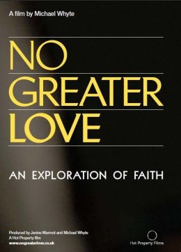 'No Greater Love'