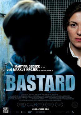 Bastard - Plakat