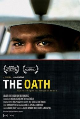 'The Oath'