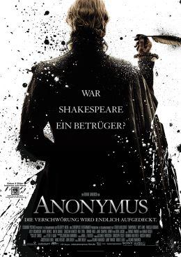 Anonymus - Hauptplakat