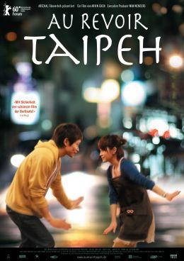 Au Revoir Taipeh