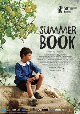'Summer Book'