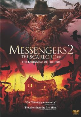 MESSENGERS 2 -- The Scarecrow
