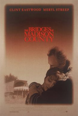 Die Brücken am Fluss - Poster