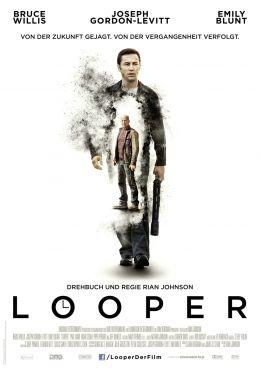 Looper - Hauptplakat