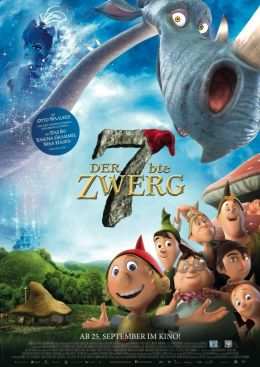 7 Zwerge - Der 7bte Zwerg