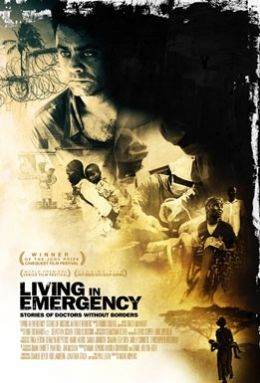Living in Emergency: Stories of Doctors Without Borders -