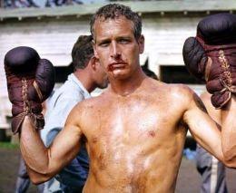 Paul Newman als 'Der Unbeugsame' (1967)