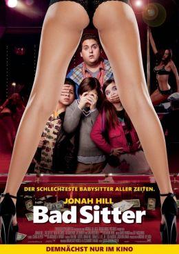 Bad Sitter - Hauptplakat