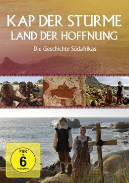 Kap der Stürme - Land der Hoffnung: Die Geschichte...rikas