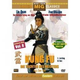 Kung Fu: Die Tochter des Meisters