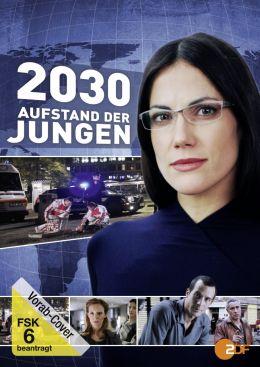 2030 - Ausbeutung der Enkel