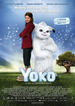 Yoko - Hauptplakat
