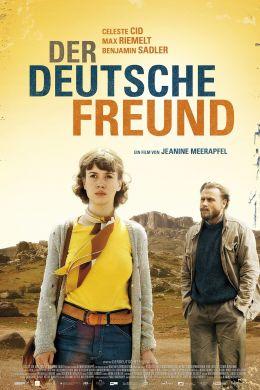 Der deutsche Freund - Poster