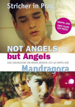 Not Angels But Angels / Mandragora